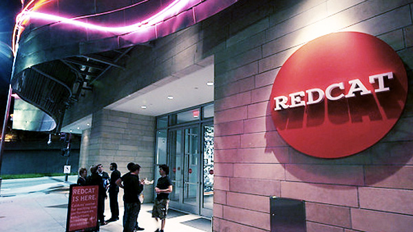 Image of RedCat event in Los Angeles, California